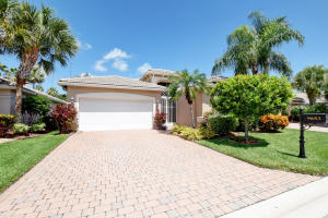 9653 Positano Way, Lake Worth, FL 33467