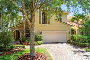 1439 Barlow Court, Palm Beach Gardens, FL 33410