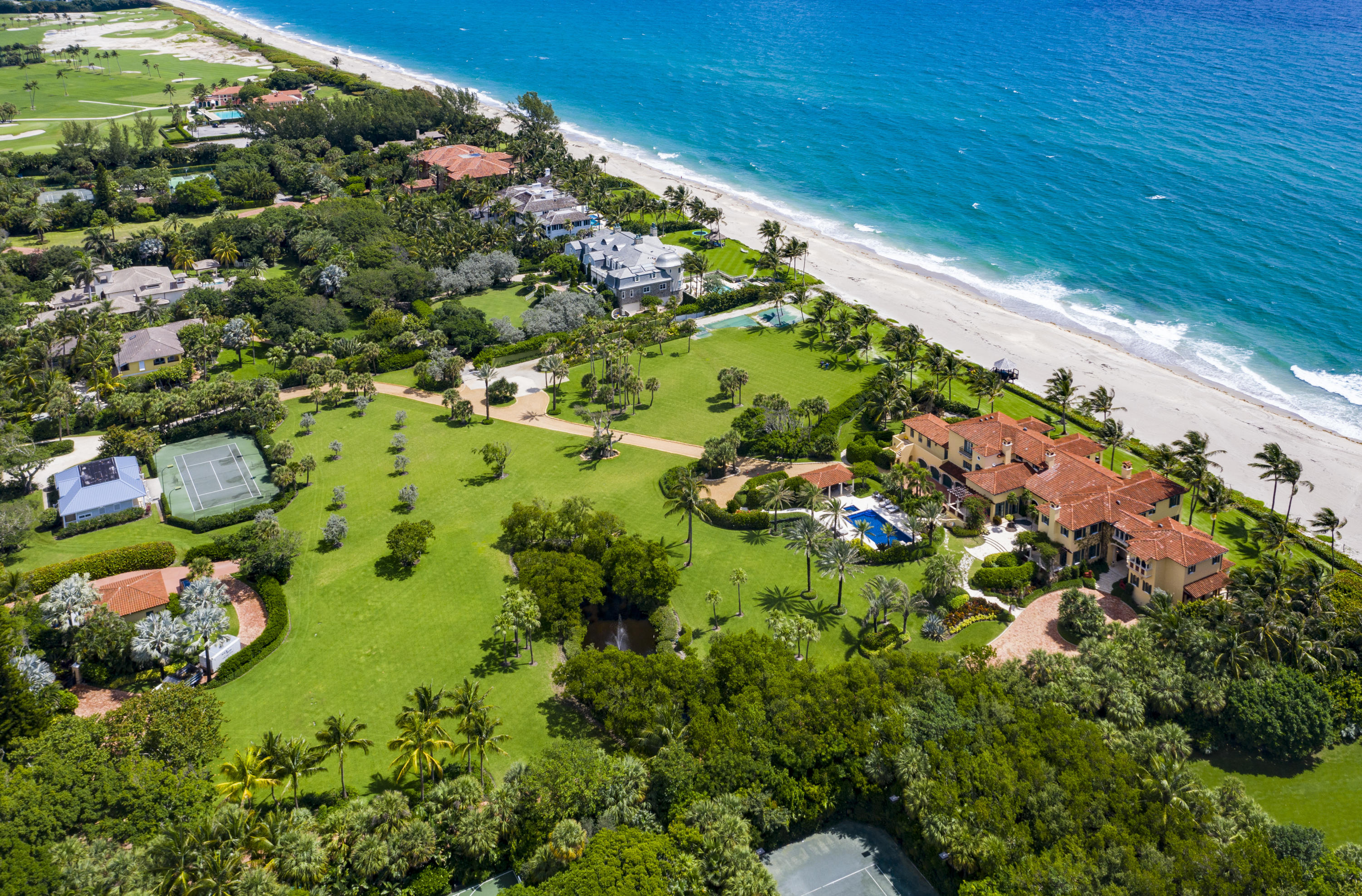 North Palm Beach, Florida 33408, 7 Bedrooms Bedrooms, ,11 BathroomsBathrooms,Residential,For Sale,Seminole Beach,RX-10632970
