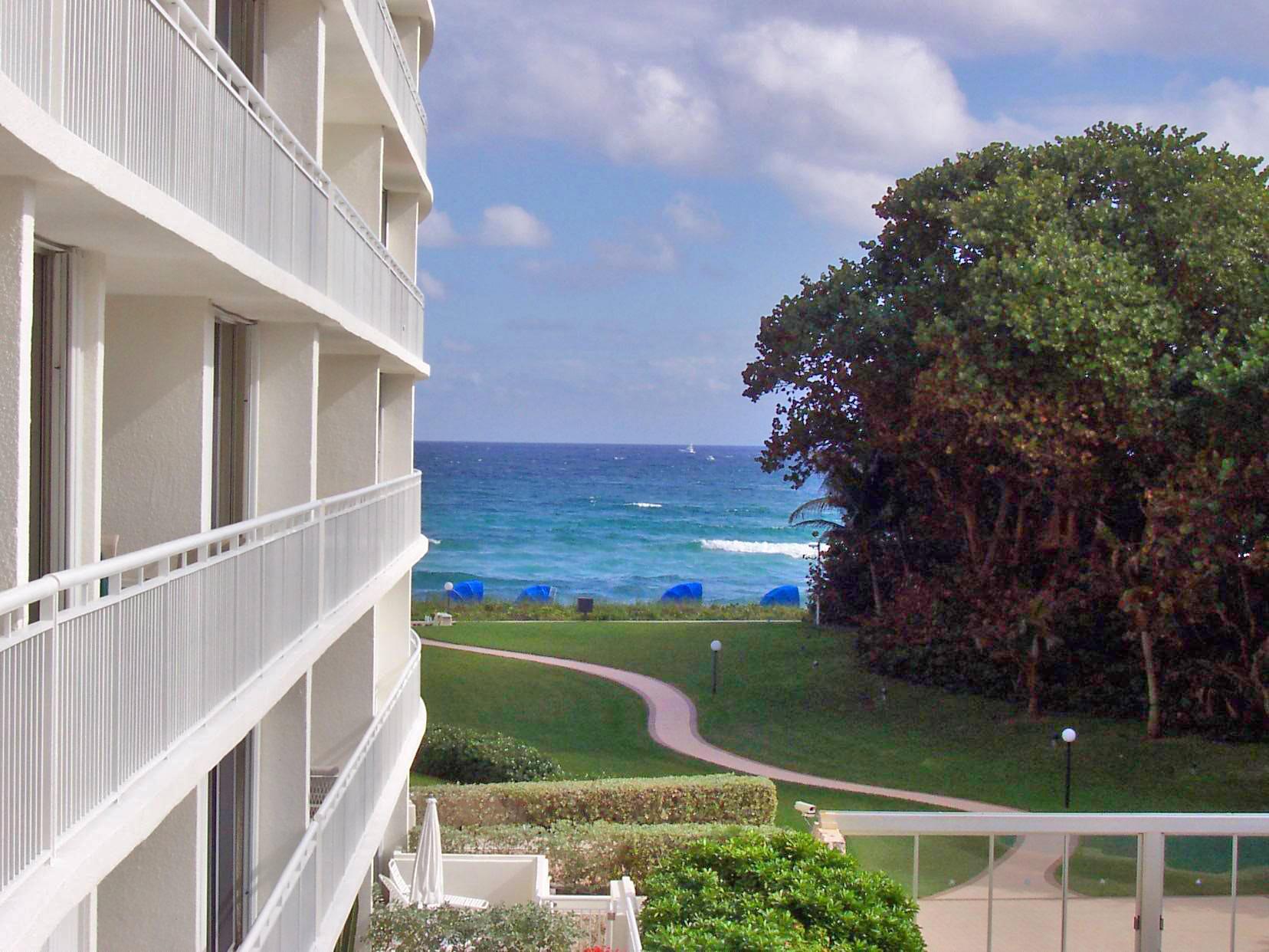 2780 S Ocean Boulevard 310 For Sale 10632035, FL