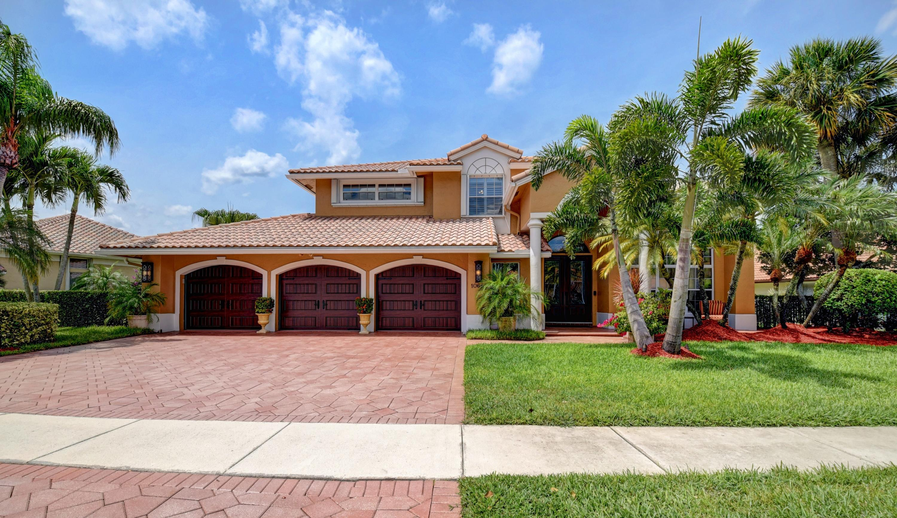 Photo of 10667 Maple Chase Drive, Boca Raton, FL 33498