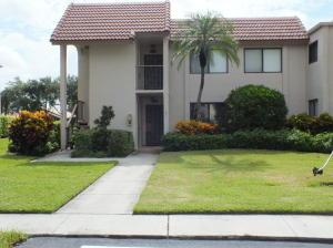 5603 Fairway Park Drive, 201, Boynton Beach, FL 33437