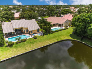 3232 Westminster Drive Boca Raton FL 33496