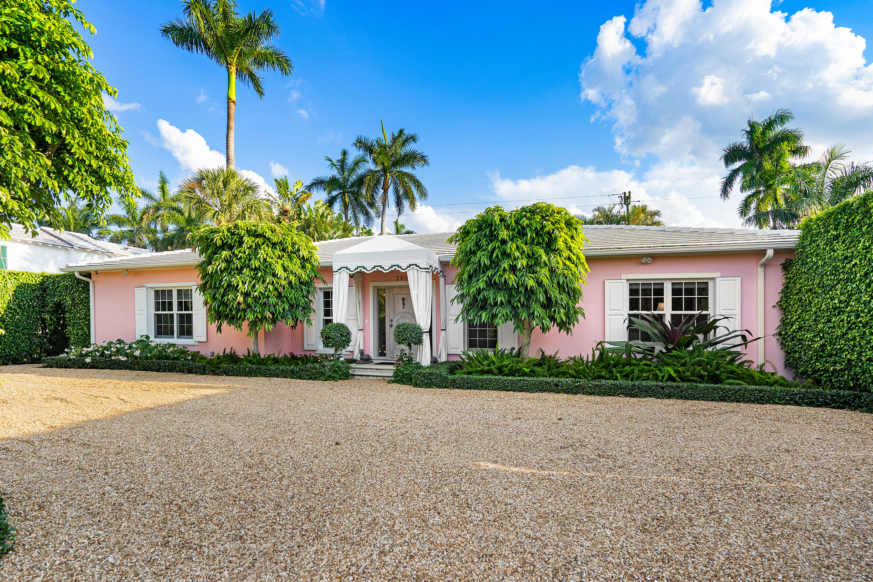 280 Sanford Avenue, Palm Beach, Florida 33480, 4 Bedrooms Bedrooms, ,4 BathroomsBathrooms,Single Family,For Rent,Sanford,RX-10631270