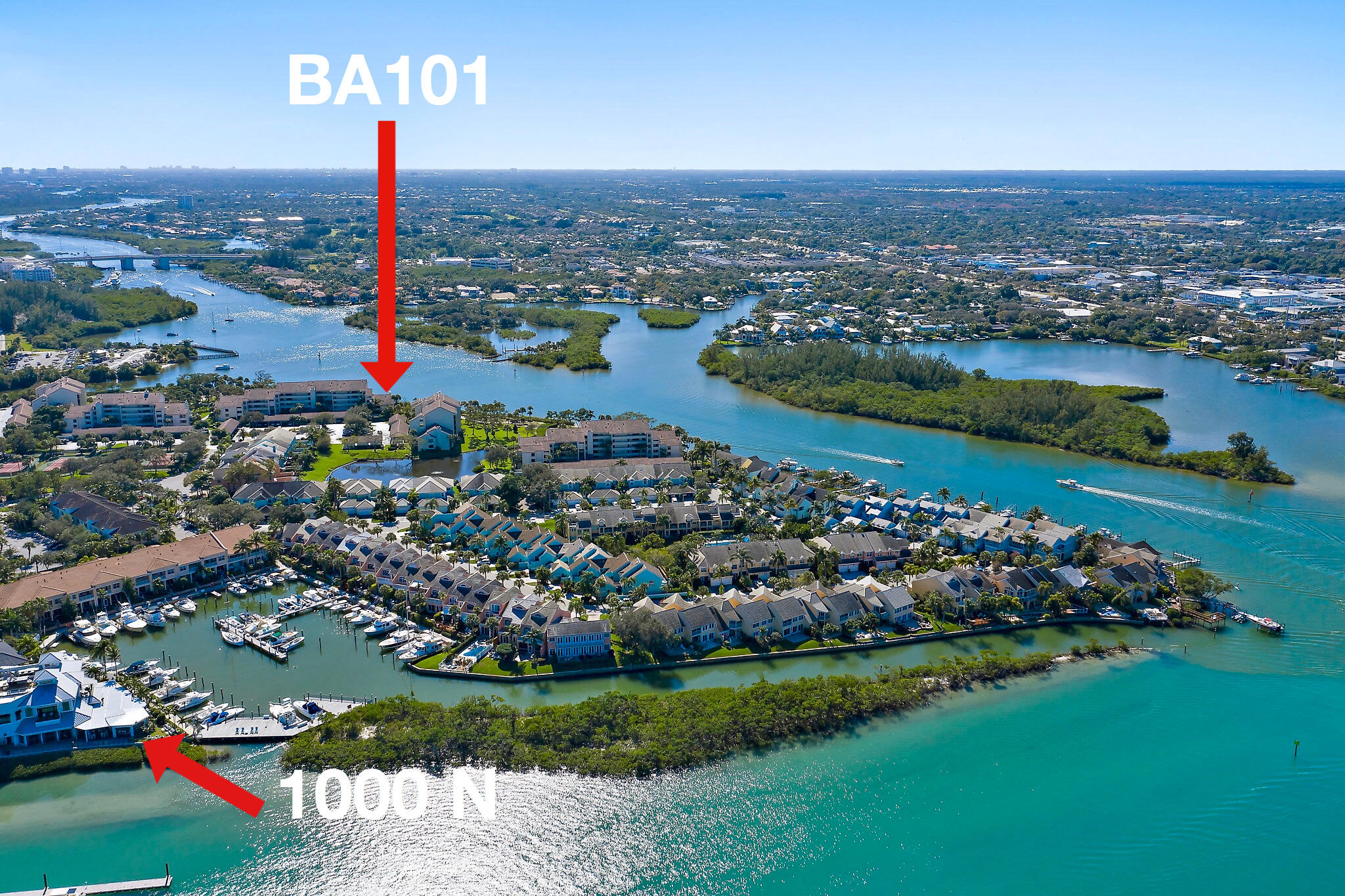 Home for sale in JUPITER HARBOUR Jupiter Florida