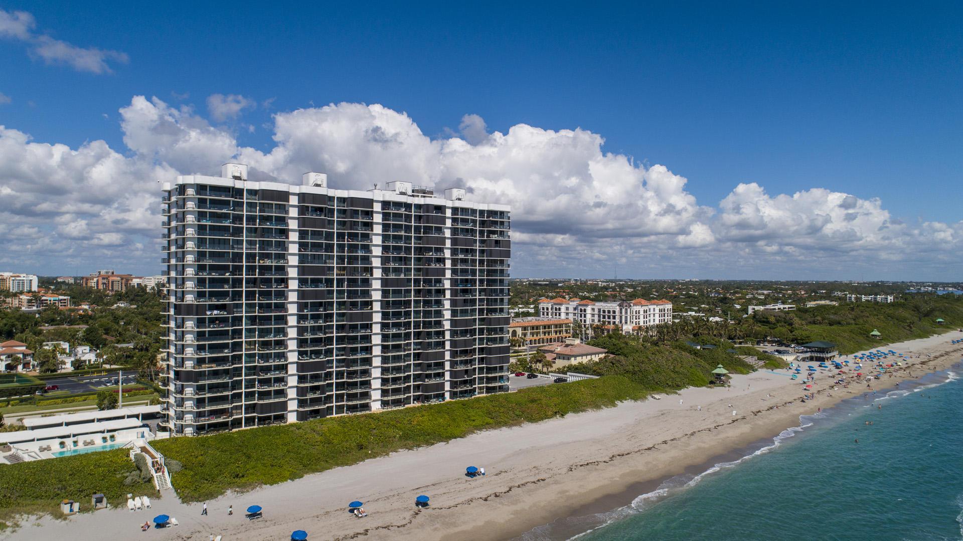 250 S Ocean Boulevard 2-F For Sale 10639067, FL