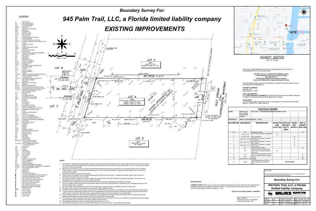 Photo of 945 Palm Trail, Delray Beach, FL 33483