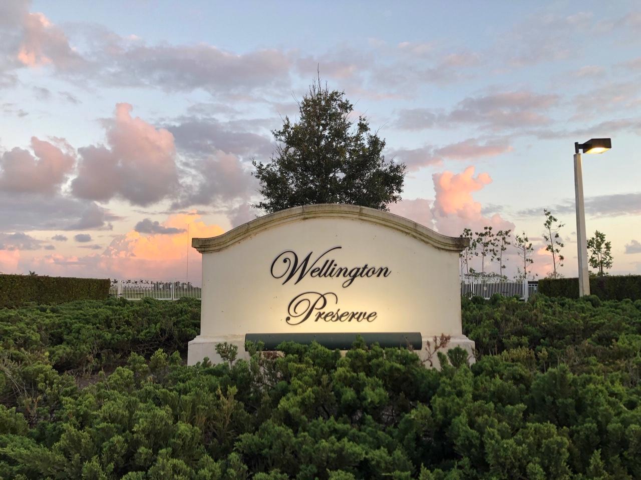 Wellington, Florida 33449, ,Land/docks,For Sale,Wellington Preserve,RX-10622490