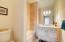 En Suite bath bedroom 4