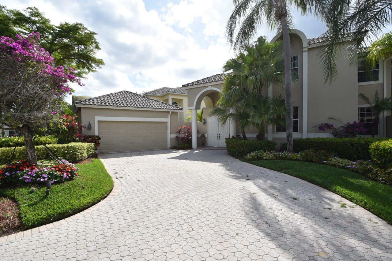 Photo of 16839 Knightsbridge Lane, Delray Beach, FL 33484