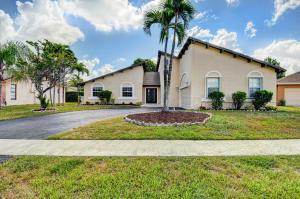 21508 Woodchuck Way, Boca Raton, FL 33428