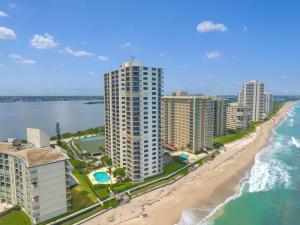 5420 N Ocean Drive, 1405, Singer Island, FL 33404