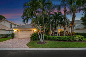 187 Bent Tree Drive, Palm Beach Gardens, FL 33418