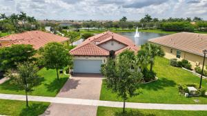 2863 Bellarosa Circle, Royal Palm Beach, FL 33411