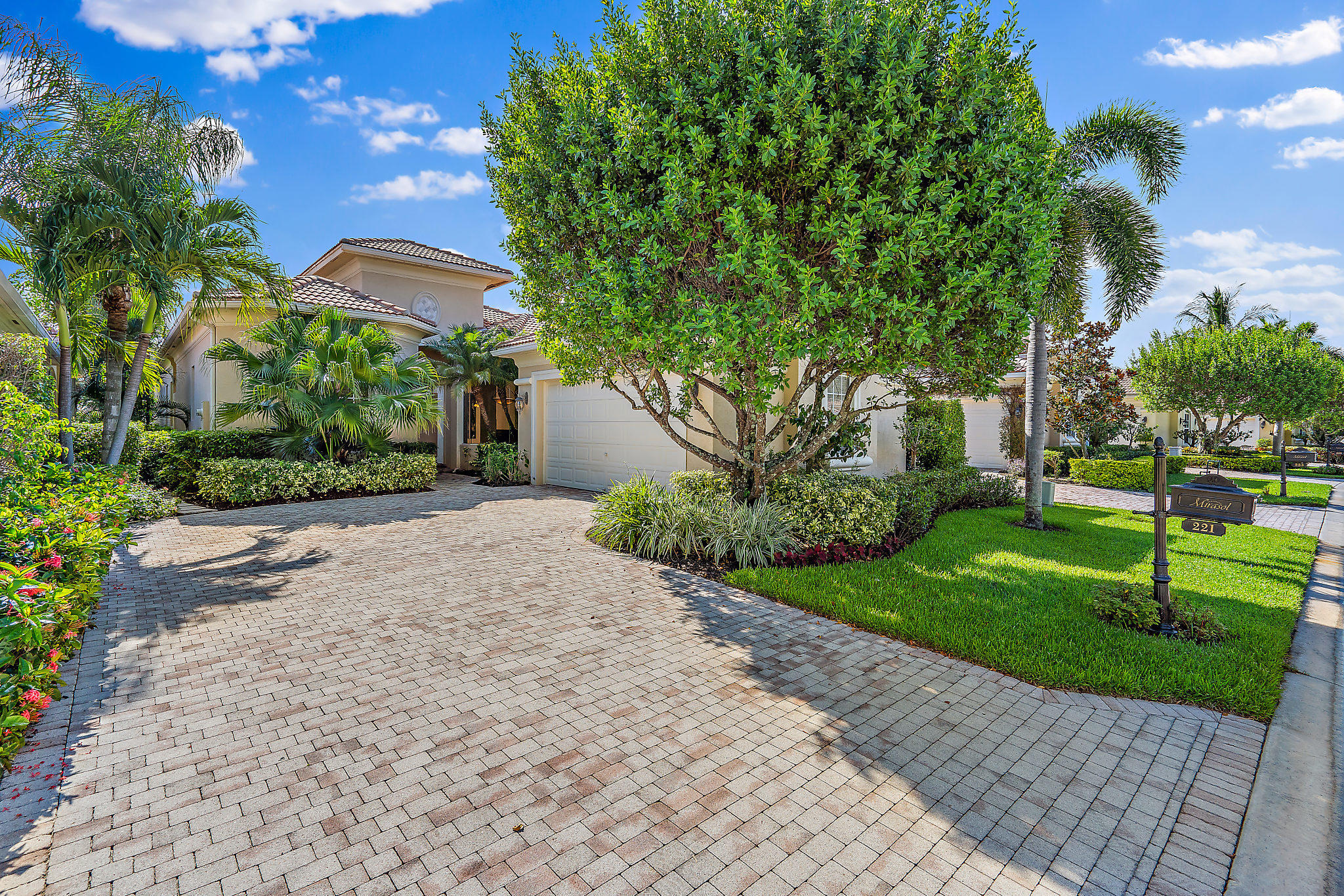 Home for sale in Mirasol Country Club Palm Beach Gardens Florida