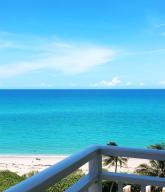 500 Ocean Drive, E-8a, Juno Beach, FL 33408
