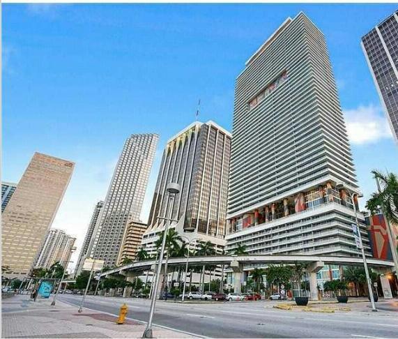 50 Biscayne Blvd #603, Miami, FL, 33132