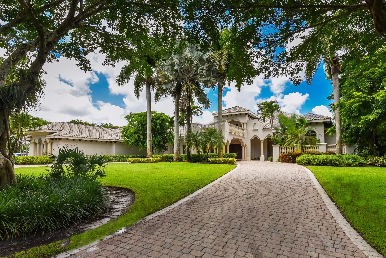 Photo of 18105 Long Lake Drive, Boca Raton, FL 33496