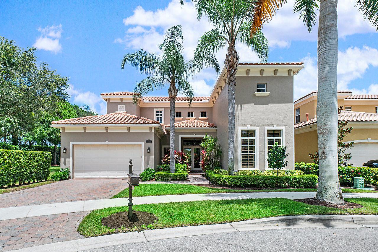 Details for 130 Siesta Way, Palm Beach Gardens, FL 33418