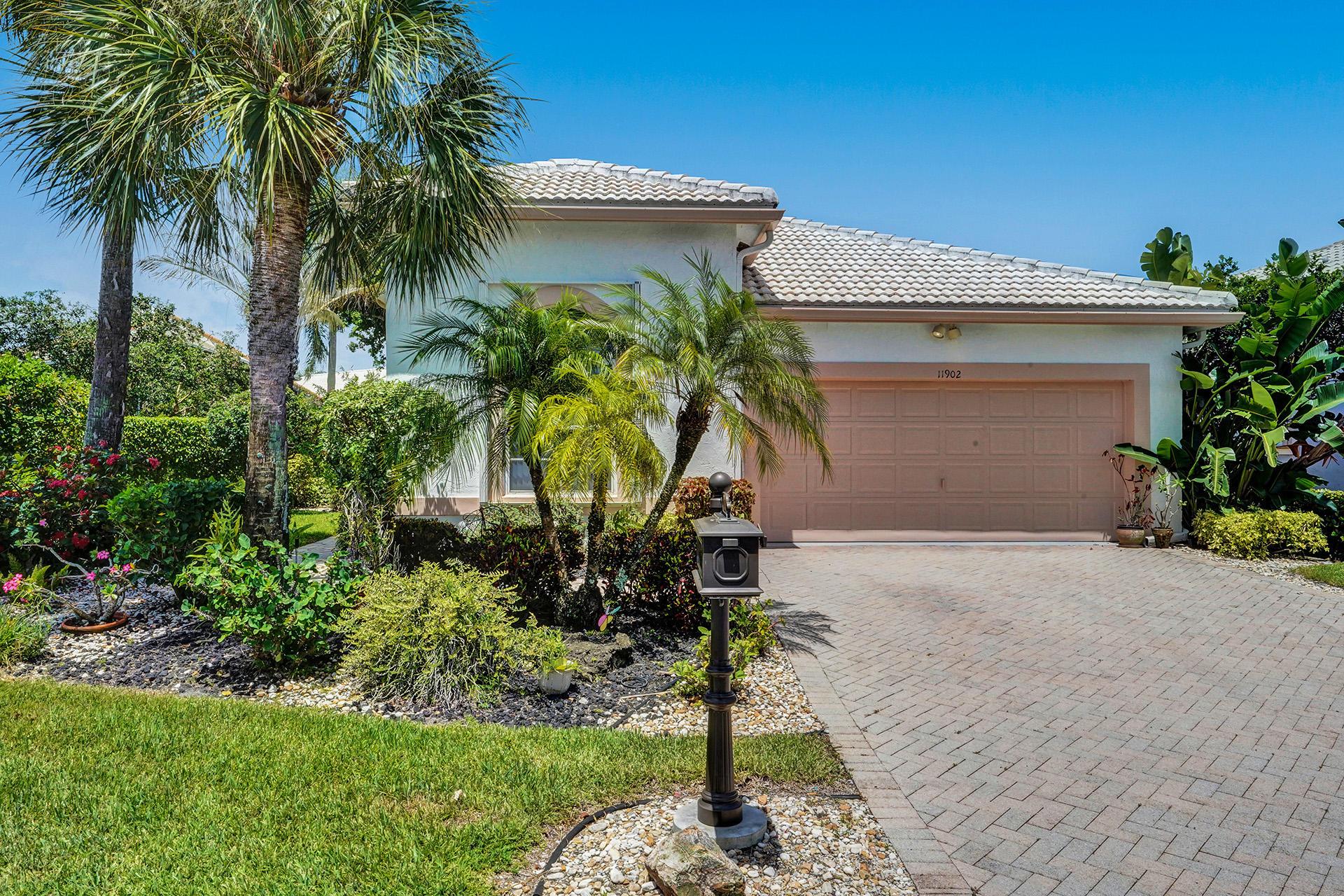 Details for 11902 Fountainside Circle, Boynton Beach, FL 33437