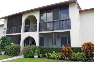 305 Knotty Pine Circle, B-1, Greenacres, FL 33463