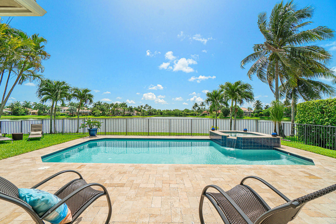 12289 Rockledge Circle Boca Raton, FL 33428