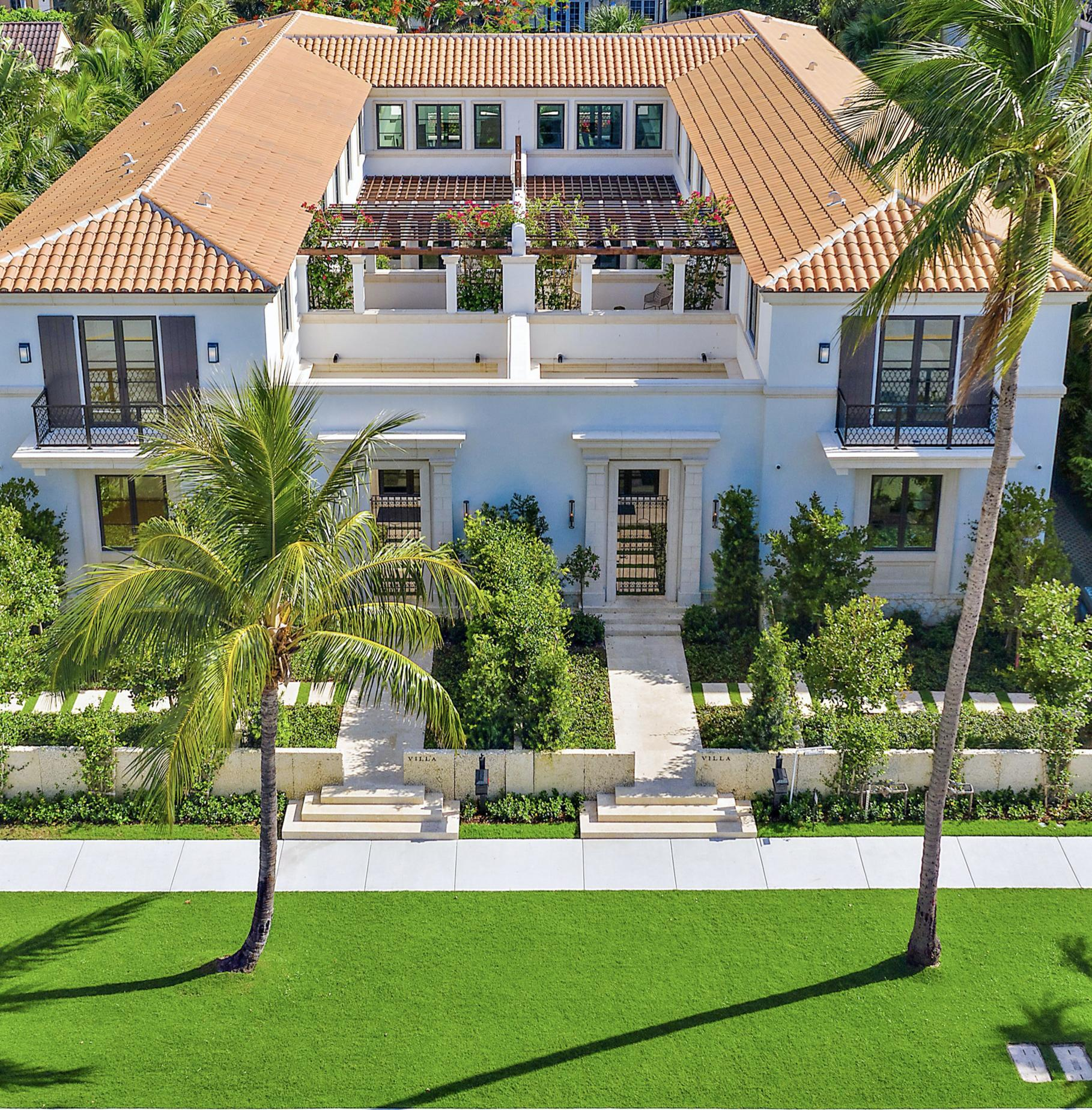 Palm Beach, Florida 33480, 10 Bedrooms Bedrooms, ,10 BathroomsBathrooms,Residential,For Sale,Brazilian,RX-10625875