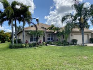 446 NW Sheffield Circle, Port Saint Lucie, FL 34983