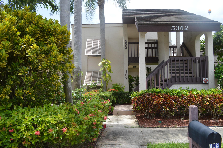 5362  Cedar Lake Drive 102 For Sale 10634114, FL
