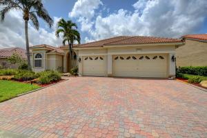 9456 Lake Serena Drive Boca Raton FL 33496