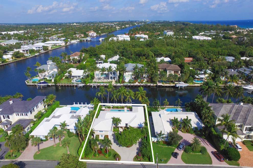 Photo of 1101 Island Drive, Delray Beach, FL 33483