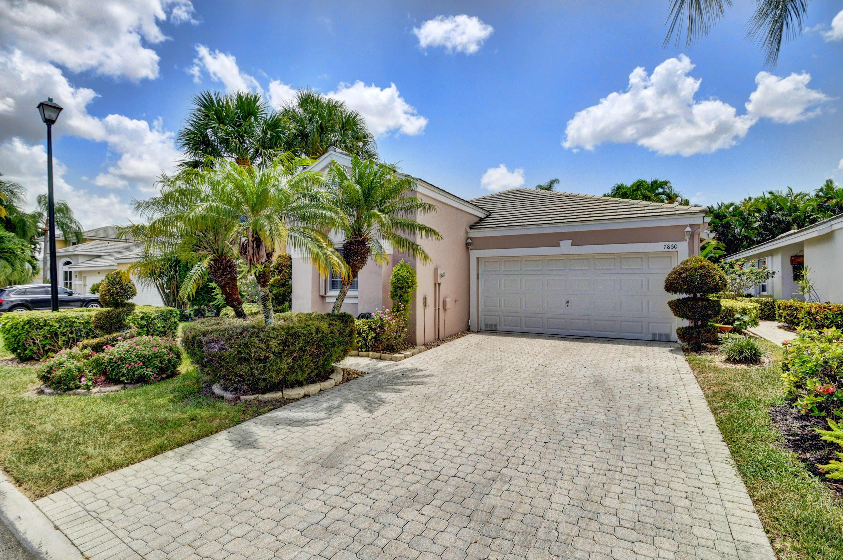 7860 Travelers Tree Drive Boca Raton, FL 33433