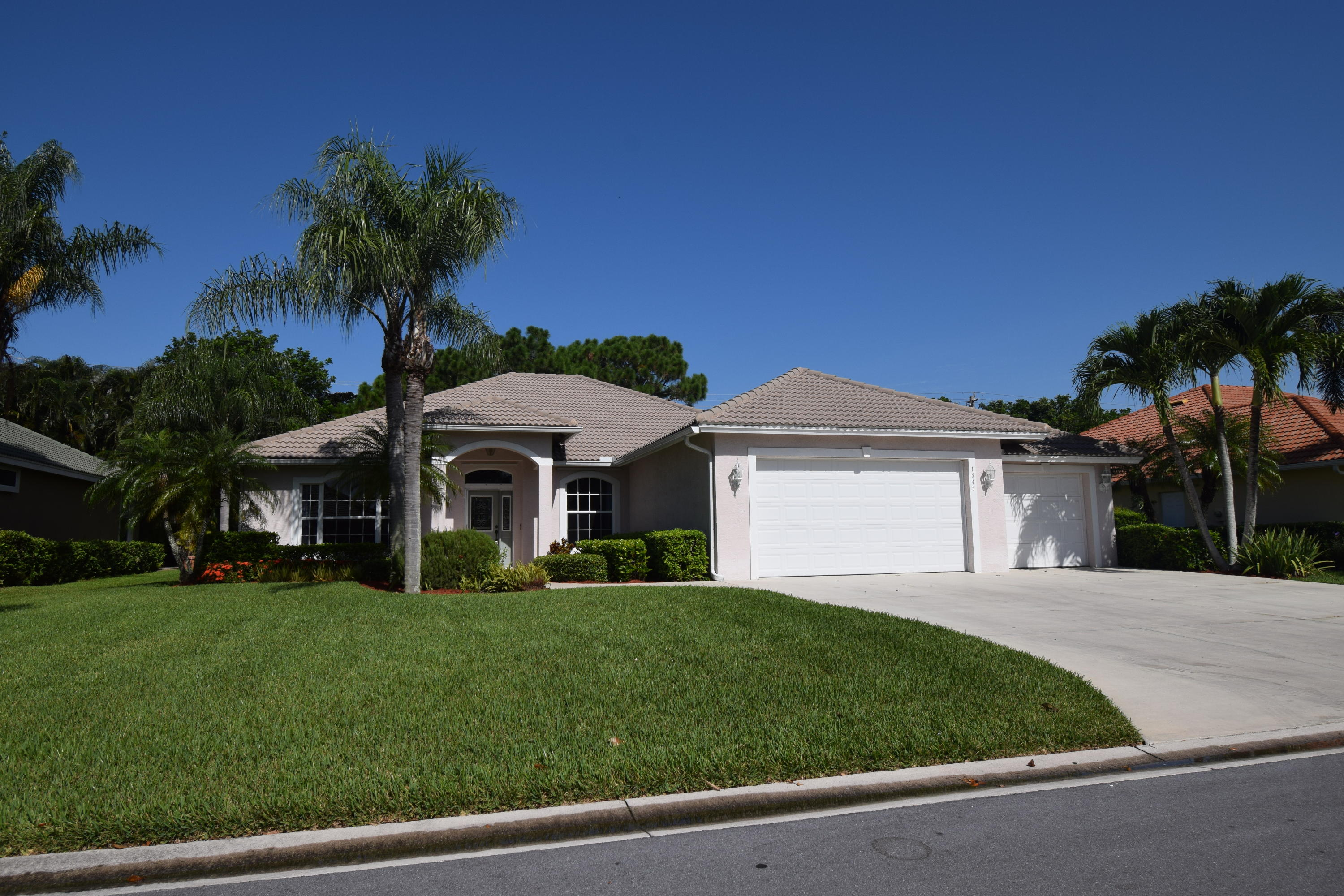 1545 Mockingbird Circle Sw, Port Saint Lucie, FL 34986