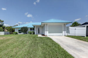 3196 SW Areca Drive, Palm City, FL 34990
