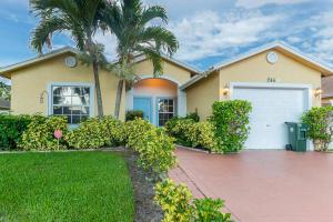 245 Broward Avenue, Greenacres, FL 33463