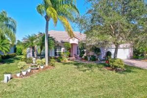 3881 NW Willow Creek Drive, Jensen Beach, FL 34957