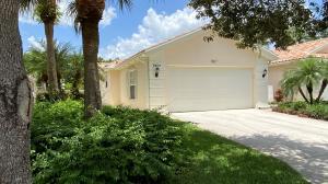 7807 N Fork Drive, West Palm Beach, FL 33411