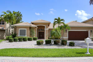 6659 Conch Court, Boynton Beach, FL 33437