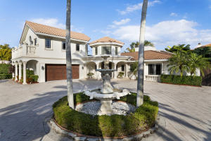 1098 Spanish River Road Boca Raton FL 33432