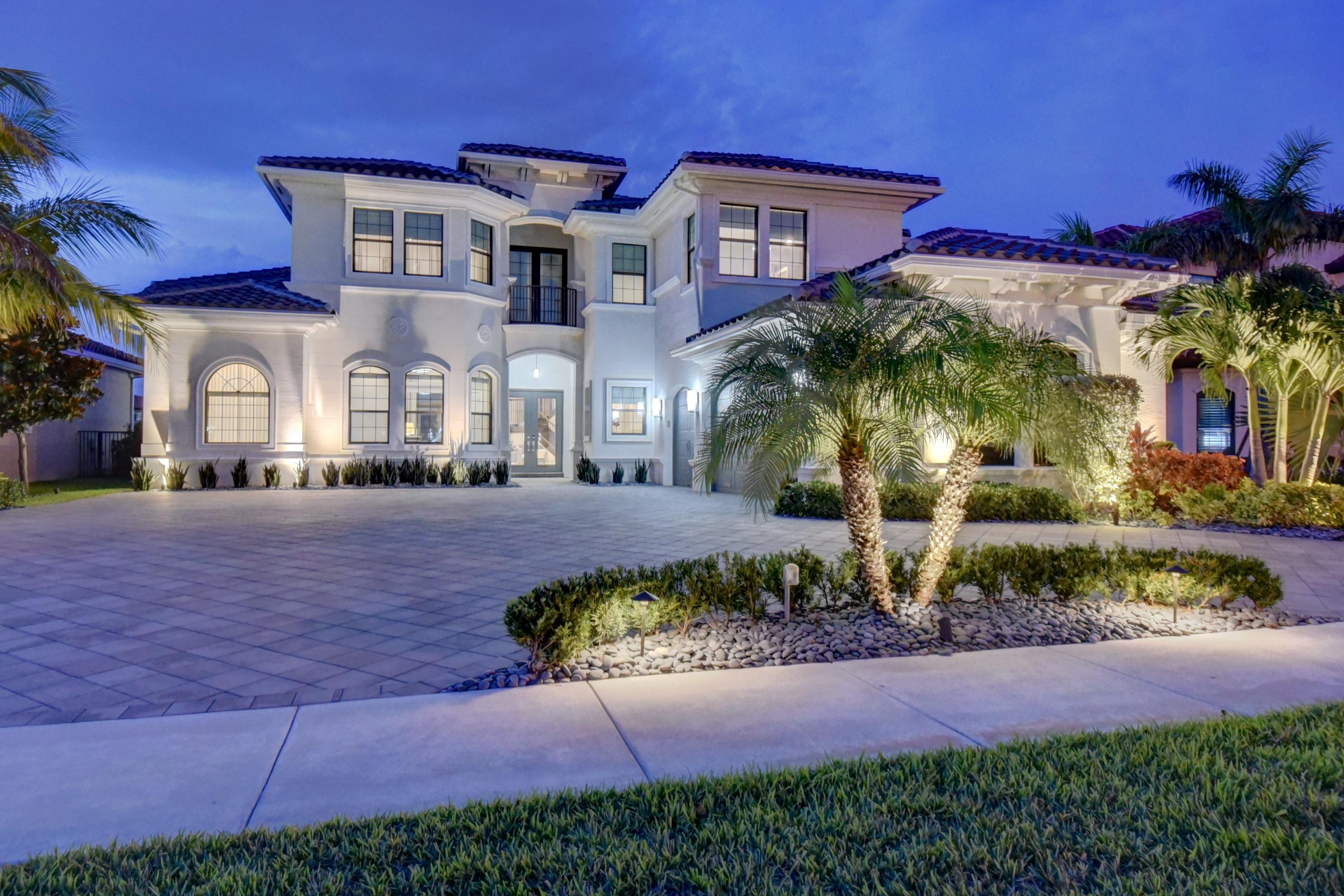 Photo of 9817 Montpellier Drive, Delray Beach, FL 33446
