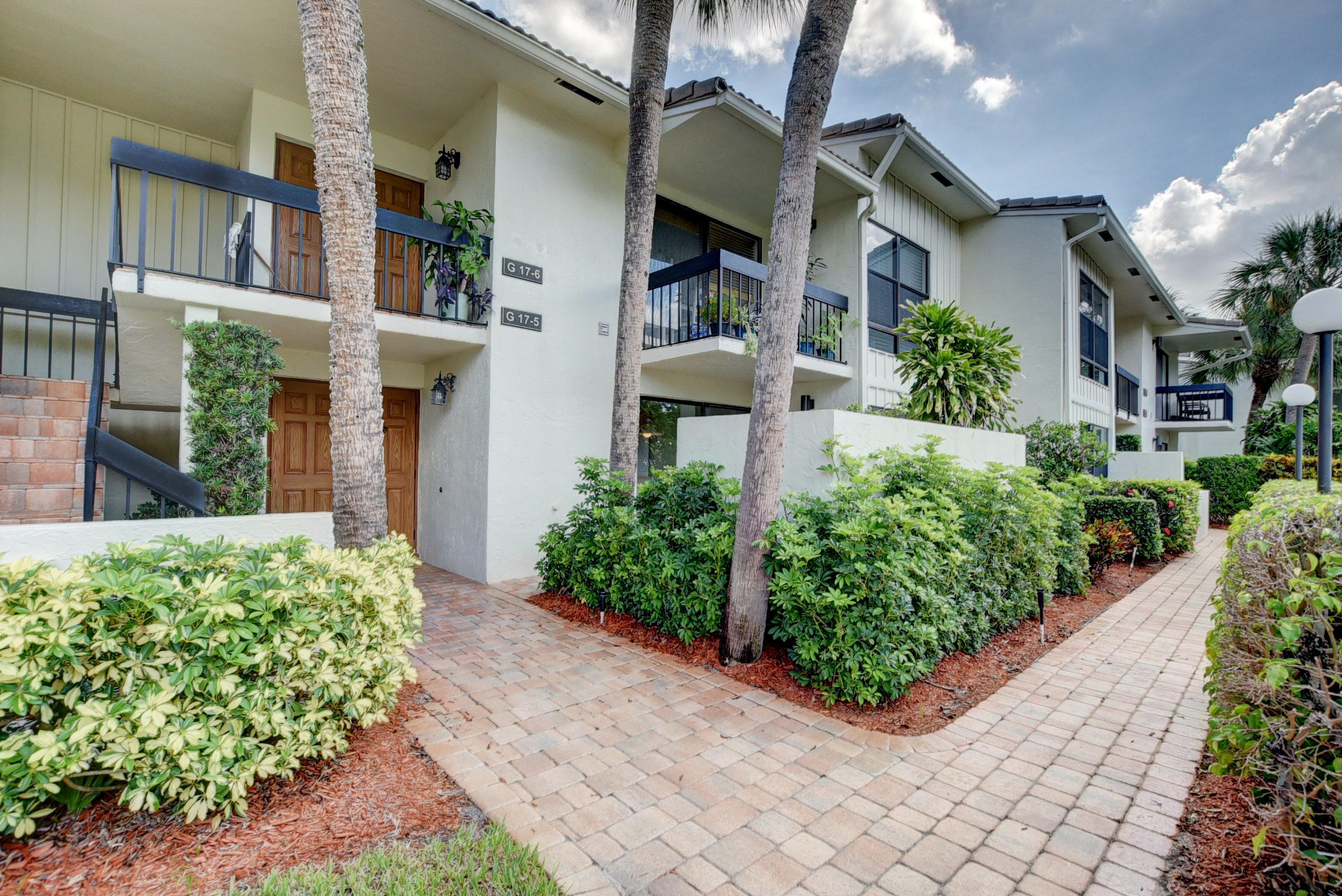 7709 Lakeside Boulevard #5 Boca Raton, FL 33434