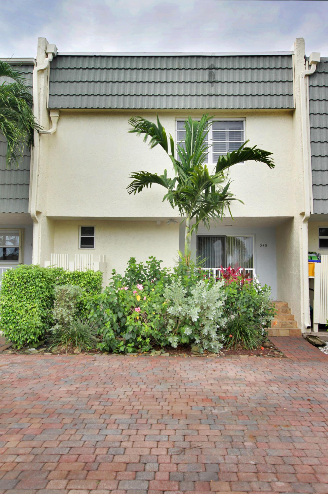 Photo of 1040 Russell Drive, Highland Beach, FL 33487