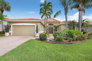 6672 Catania Drive, Boynton Beach, FL 33472