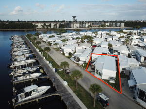 205 Dock Drive, G, Briny Breezes, FL 33435