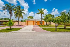 830 Azalea Drive, Royal Palm Beach, FL 33411