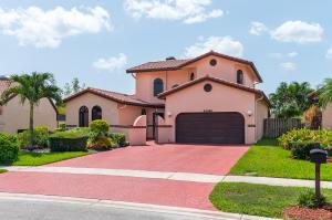 22800 Marbella Circle Boca Raton FL 33433