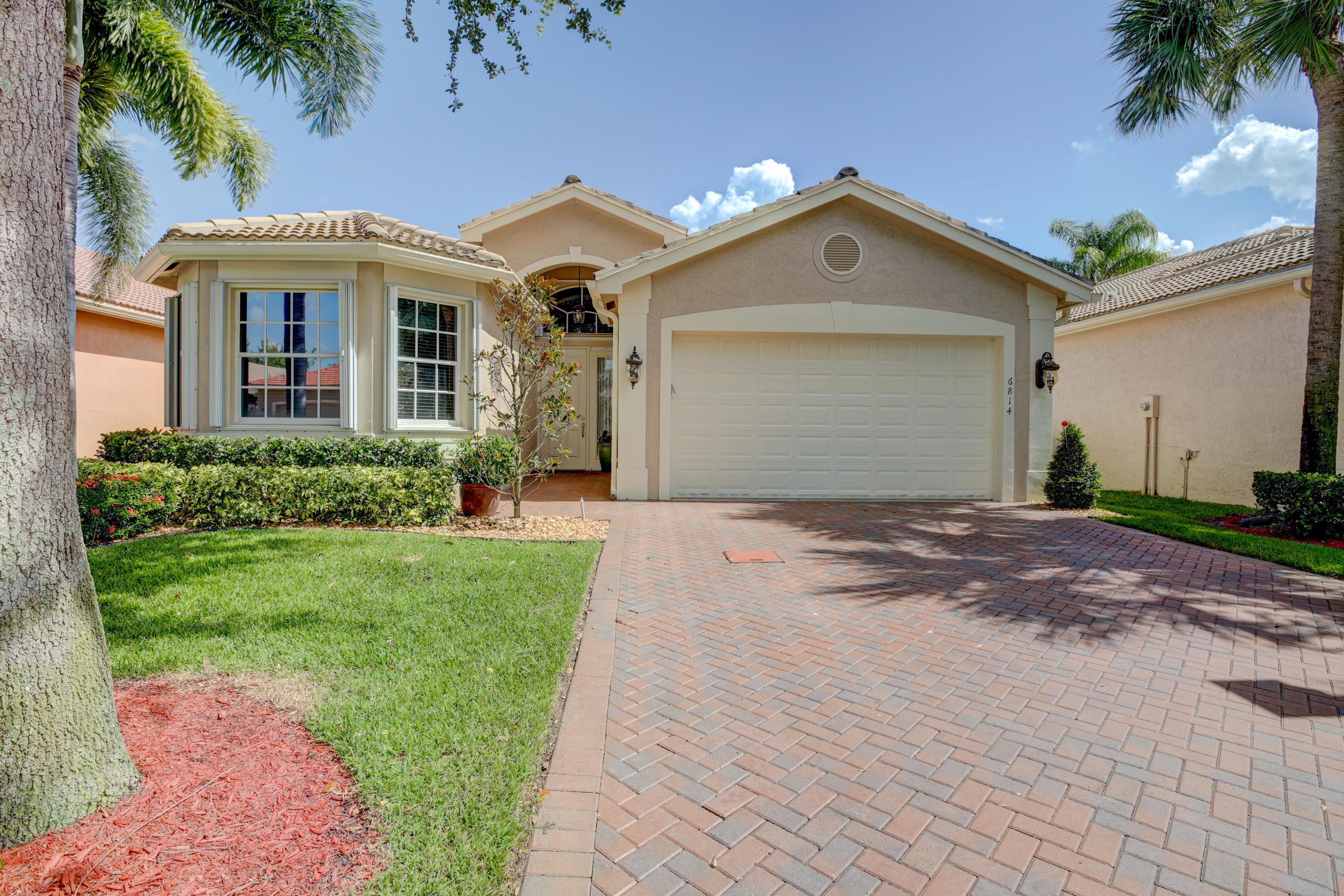 6814 Hillsdale Point  Boynton Beach FL 33437