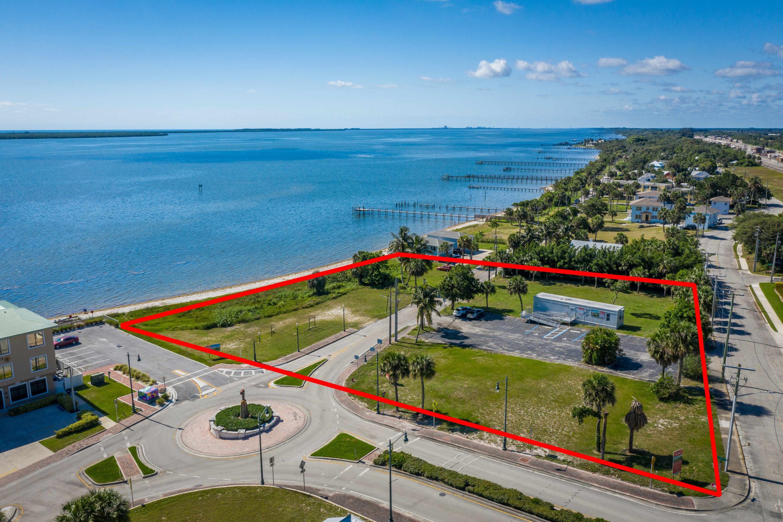 Details for 411 Indian River Drive S, Fort Pierce, FL 34950