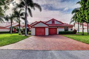 7628 Lexington Club Boulevard, A, Delray Beach, FL 33446