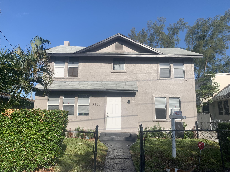 Details for 3605 Pinewood Avenue, West Palm Beach, FL 33407